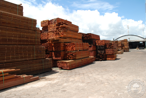 Brazilian wood can see rises in costs and hence prices