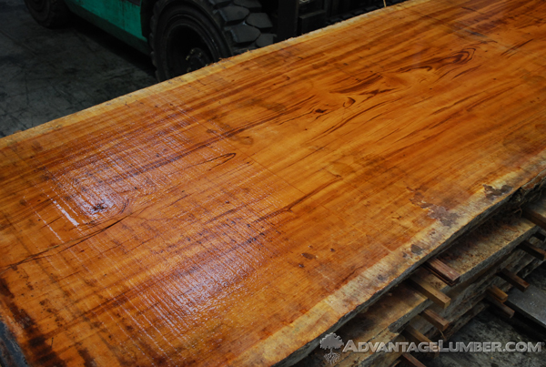 Brazilian Hardwood Slabs Advantagelumber Decking Blog