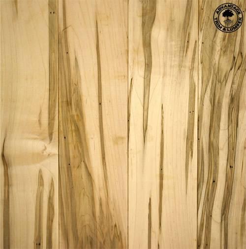 Wormy Maple Wood ~ Ambrosia maple advantagelumber decking