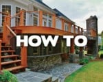how to decking