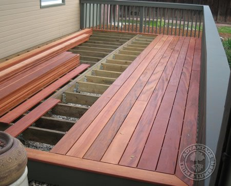 Deck maintenance 7 tips for diy deck inspection for How do you build a deck yourself