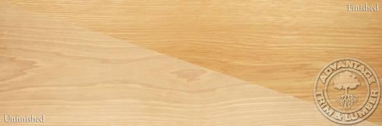 Hickory Lumber