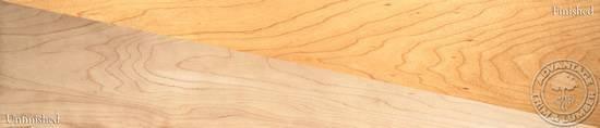 Hard Maple Lumber