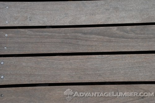 Composite deck problems in florida advantagelumber for Ipe decking vs trex