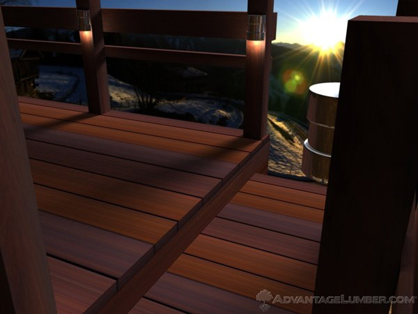 What kind of power source will work best for your unique deck? Read on to & Deck Lighting 101 u2013 Low Voltage Line or Solar Power Sources ...