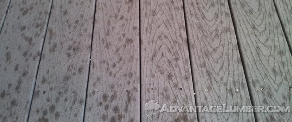 "Search for composite decking, plastic, and capstock decking problems before you buy the ""latest and greatest."""