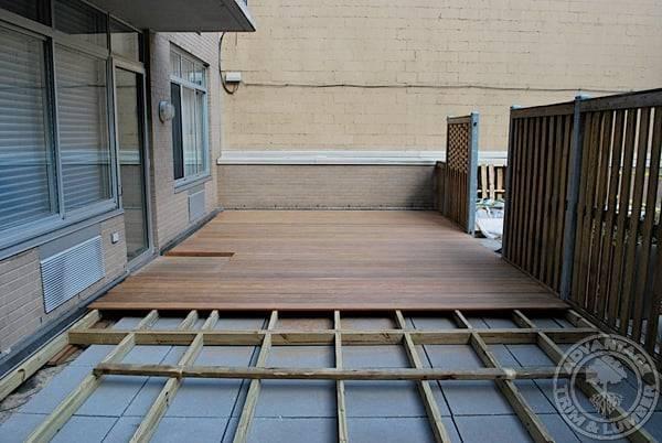 Decking Installation Advantagelumber Decking Blog