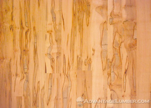 Covered with unique patterns, Ambrosia Maple is the perfect wood for anyone who seeks one of a kind wood.