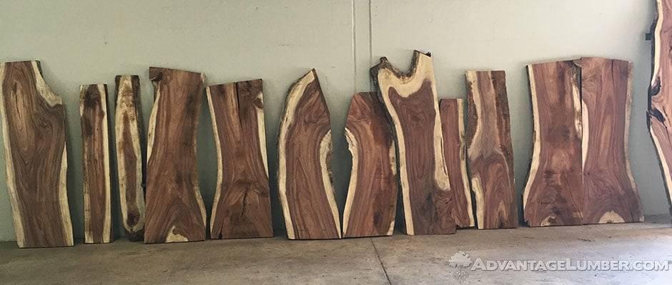 WoodSlabs