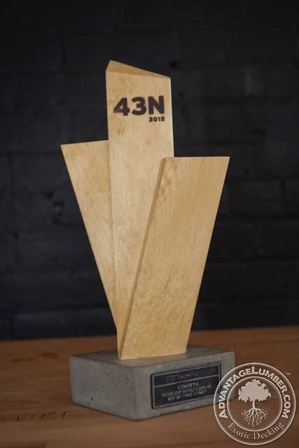 Domestic hardwood advantagelumber decking blog for Domestic hardwood