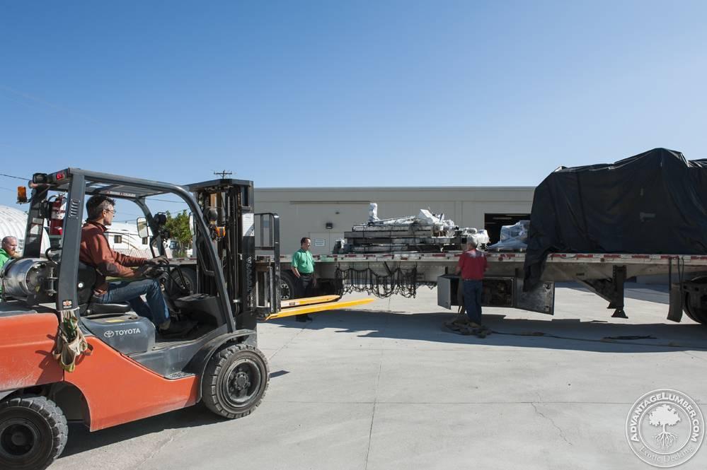 new machinery Florida sawmill