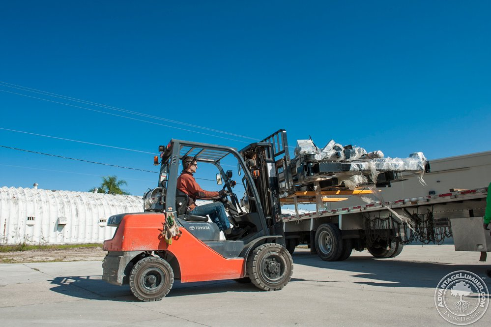 new machine Florida sawmill