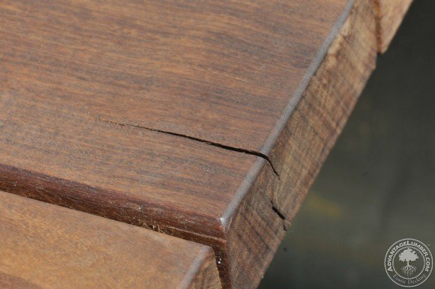 Top 5 End Grain Issues With Ipe And Other Hardwoods