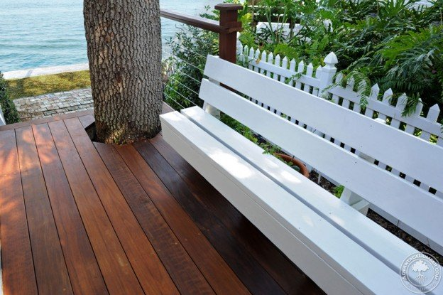 Ipe decking advantagelumber decking blog for Ipe decking vs trex