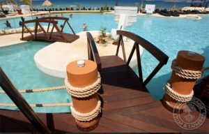 Secrets Jamaica Ipe Decking